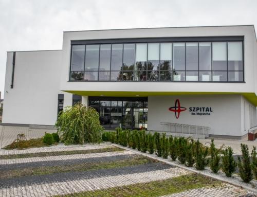 Klinika ul.Wybieg Poznań